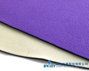 VELCRO FABRIC LAMINATION